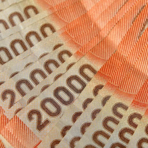 Lo más visto: Revisa cuánto subirá el ingreso mínimo garantizado con la nueva ley