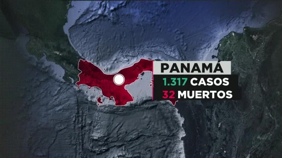 COVID-19 en Panamá: Turnan por género los permisos de salida en cuarentena