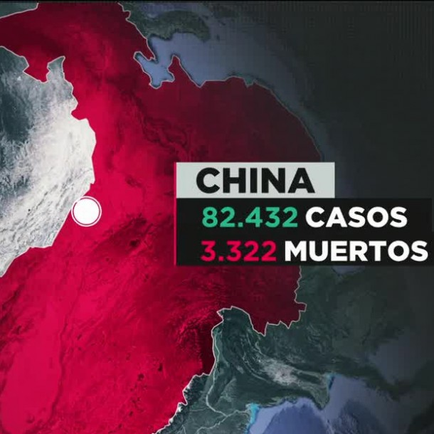 COVID-19 en China: Desaparece doctora que advirtió sobre la pandemia