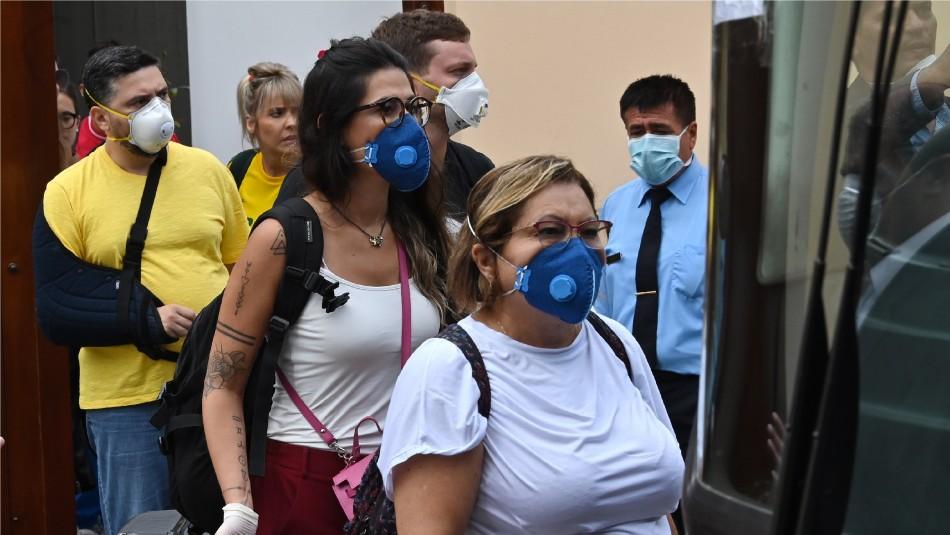 Peruanos podrían retirar el 25% de los fondos de AFP para afrontar crisis por coronavirus
