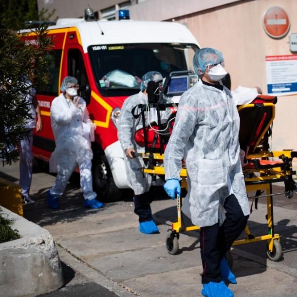Más de 57 mil personas han fallecido por coronavirus en mundo