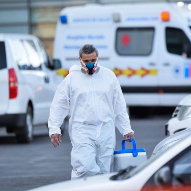 Coronavirus en Chile: Cifra de muertos llega a 22 y confirman 3.737 contagiados