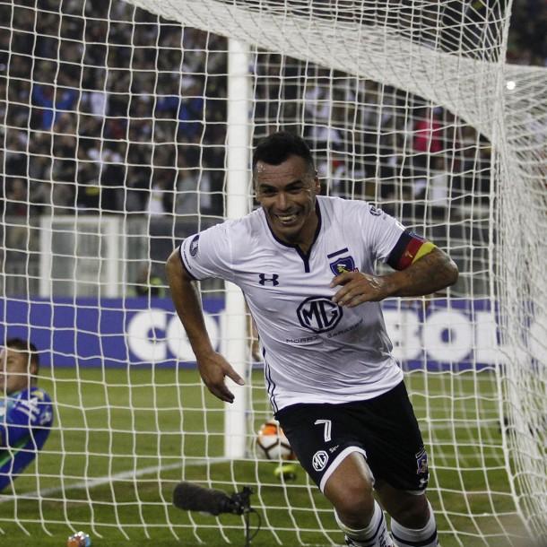 Sitio de la Copa Libertadores recordó todos los goles del