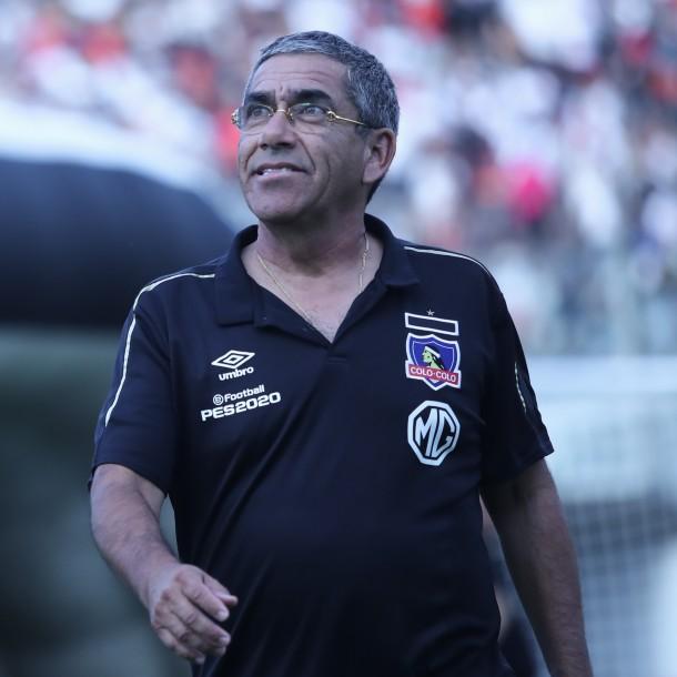 Ante crisis por coronavirus: Gualberto Jara seguiría en Colo Colo hasta fines de 2020