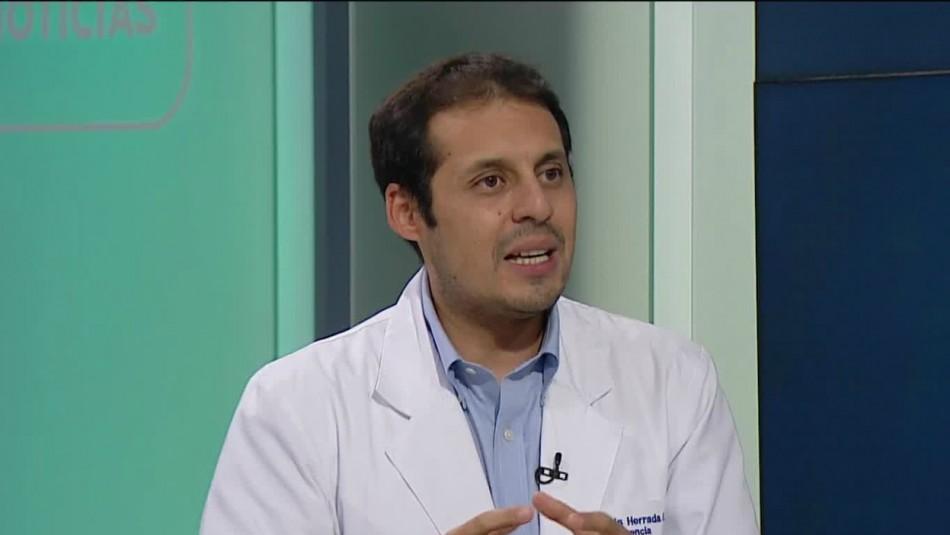 Covid-19 se concentraría en la garganta de las personas que padecen el virus