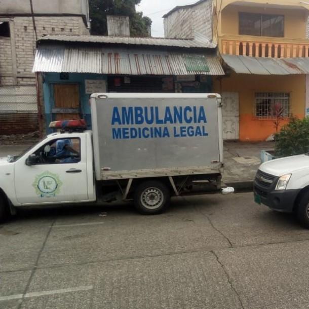 COVID-19 en Ecuador: En Guayaquil denuncian hasta 7 días de espera para el retiro de cuerpos