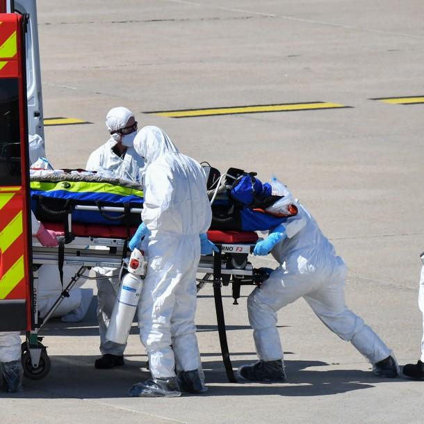 Minsal informó de 5 nuevas muertes: