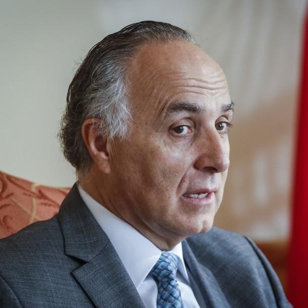 Canciller Ribera anuncia regreso de chilenos en Nueva Zelandia: