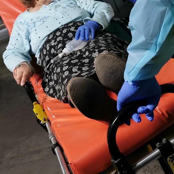 Siete nuevas muertes por COVID-19 en Chile: La mayoría no recibió