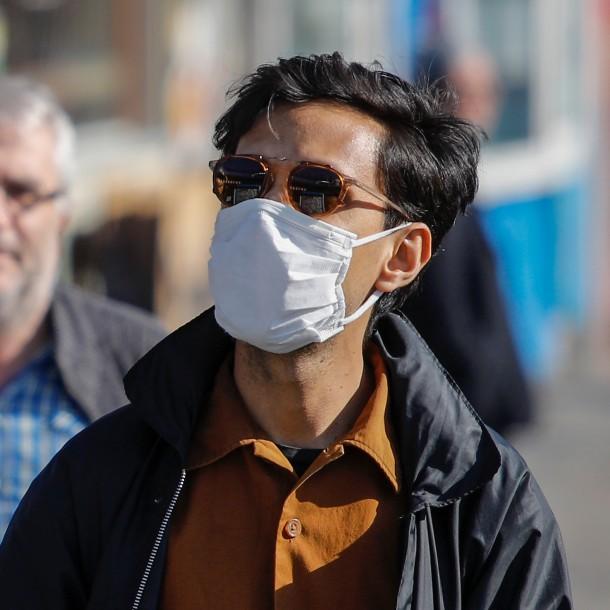 Ministerio de Salud enseña cómo fabricar tu propia mascarilla con una bandana