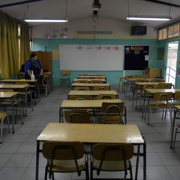 Año Escolar 2020: Revisa cómo quedó el calendario tras emergencia por coronavirus
