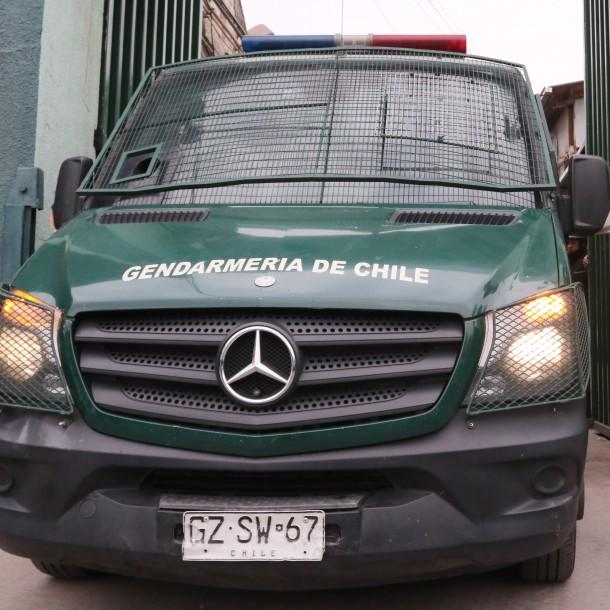 Anfup tras confirmación de nuevos contagiados en cárcel de Puente Alto: