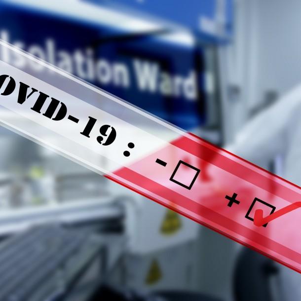 Confirman coronavirus en una menor de 12 años en la región de Coquimbo