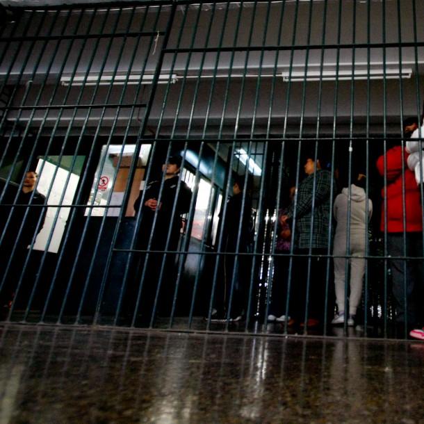 Lo más visto: Cárcel de mujeres de San Miguel registra primer caso de coronavirus