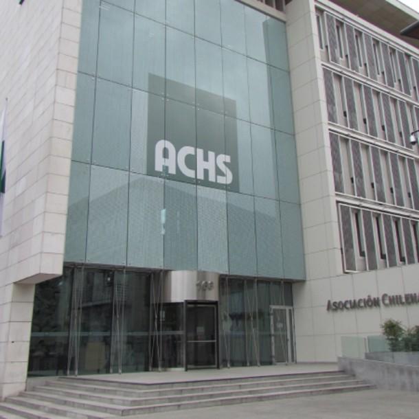 ACHS aclara que