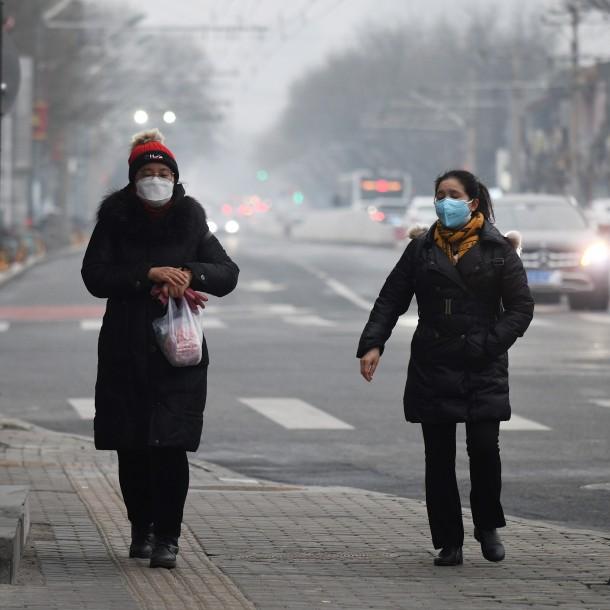 China informa su primer día sin muertes por coronavirus desde el comienzo de la pandemia