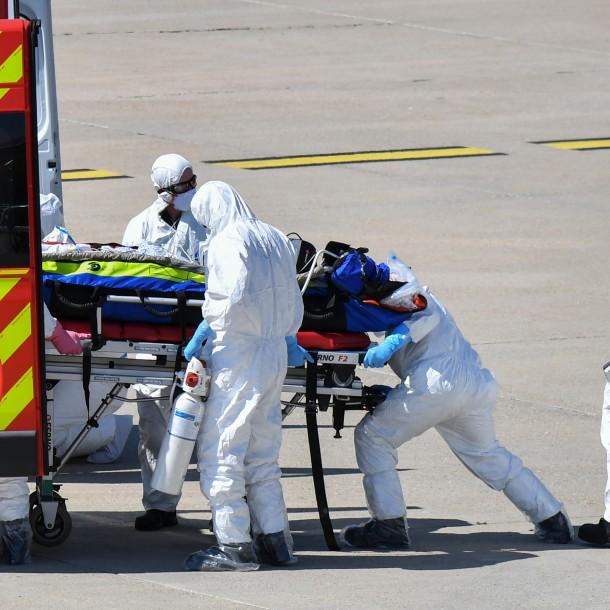 La pandemia de coronavirus ha provocado más de 73 mil muertes en el mundo