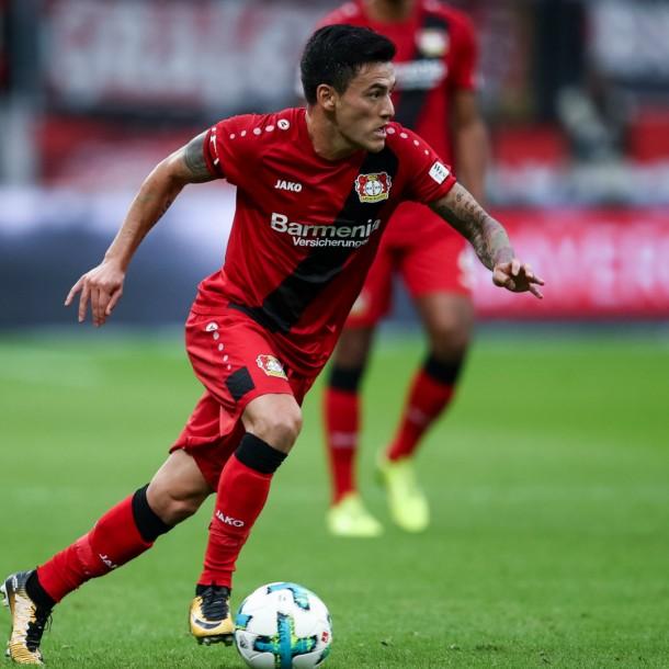 La enfática respuesta de la U al Bayer Leverkusen ante alabanzas a Charles Aránguiz