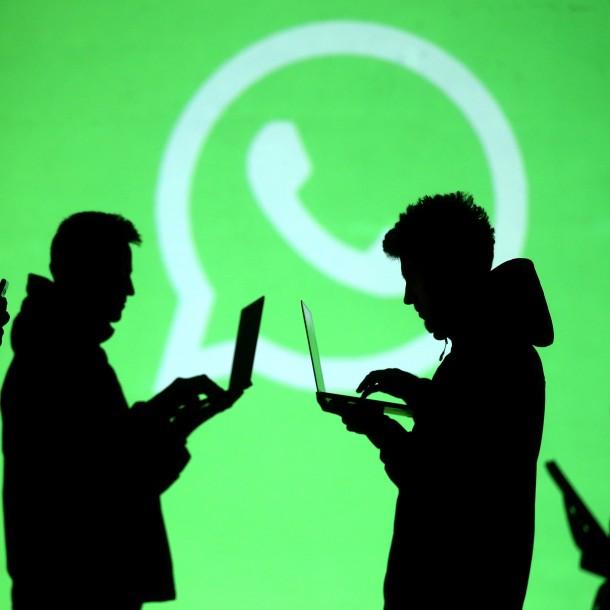 WhatsApp permitirá revisar el origen de la información para luchar contra las noticias falsas