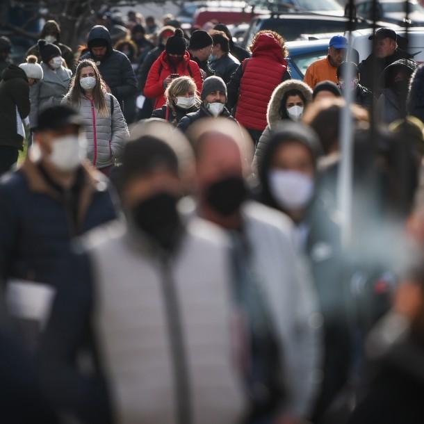 Diputados y ministros búlgaros donarán su salario para enfrentar crisis del Covid-19 en ese país