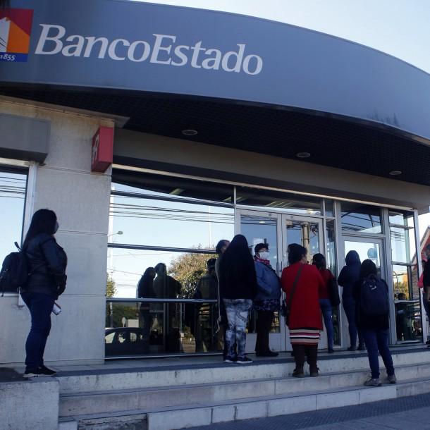 Bancos aseguran que 92% de las solicitudes de flexibilización de créditos han sido aprobadas
