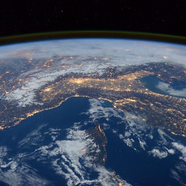 Científicos informan que el confinamiento mundial
