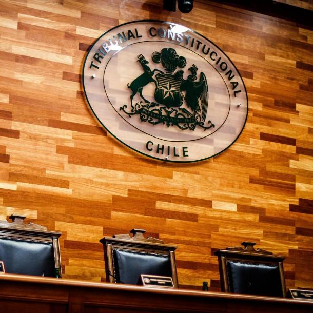 Tribunal Constitucional declara admisible requerimiento por proyecto de indulto conmutativo