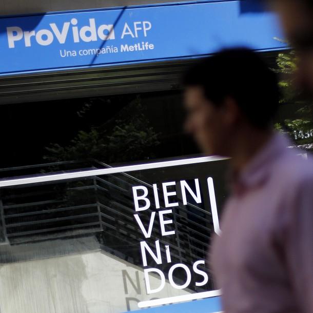 AFP Provida iniciará pagos automáticos de pensiones mediante Cuenta Rut