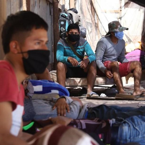 Pronostican aumento de muertes por coronavirus en Latinoamérica en las próximas semanas