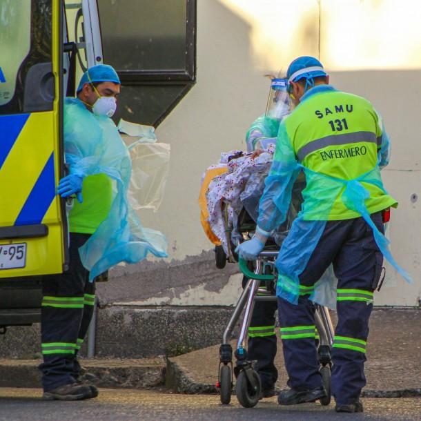 Coronavirus en Chile: 6 nuevos fallecidos y cifra de contagiados sube a 5.116