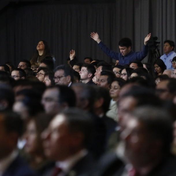 Gobierno anuncia sanciones a pastor con coronavirus que realizó ceremonia con 30 personas en Puente Alto