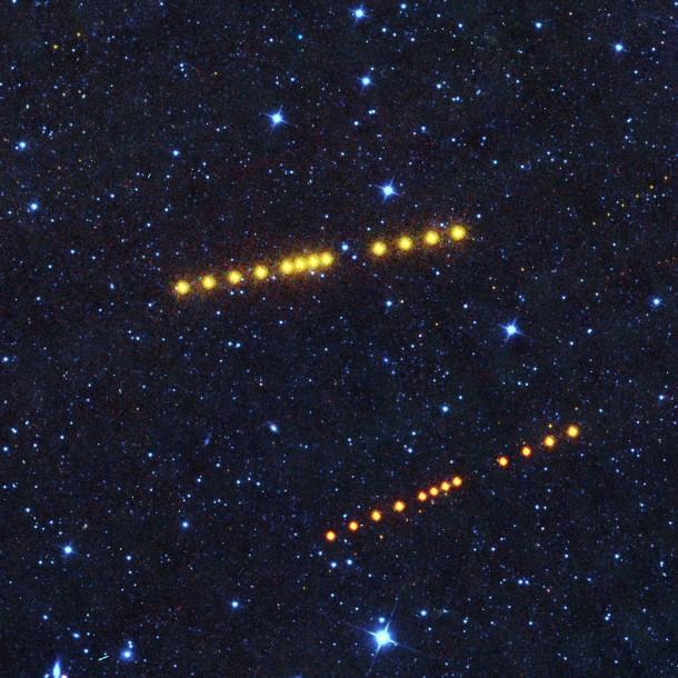 Lo más visto: NASA explica extraño fenómeno sonoro registrado en cielos de Argentina