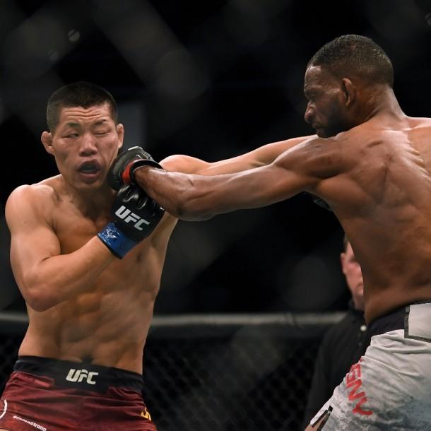 El inesperado lugar en el que se retomarán las luchas de la UFC