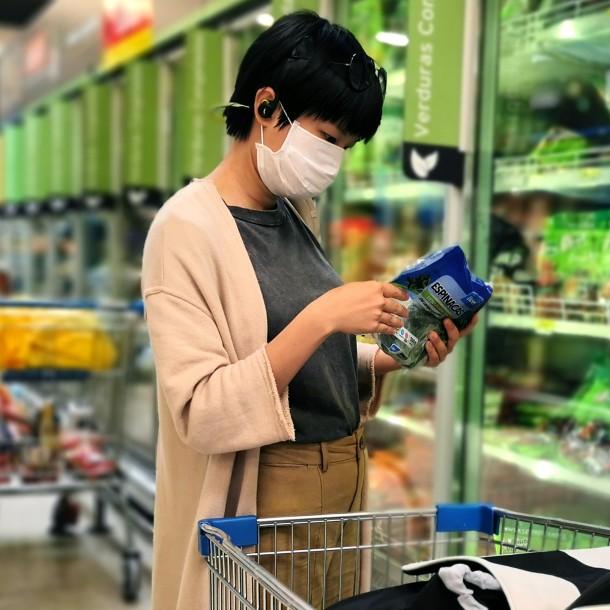 Supermercados Lider y cadenas de Walmart reducen listado de productos con límite de compras