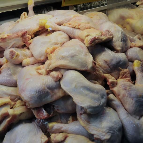 Corte Suprema duplica multas a supermercados por colusión de los pollos