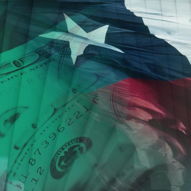 Dólar sufre caída de casi $6 y cierra en $848