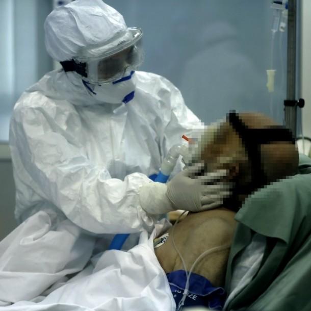 Diez pacientes de coronavirus relatan sus historias de dolor, muerte, ira y transformación