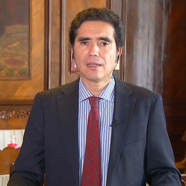 Ministro Briones explicó los alcances del nuevo plan de apoyo del gobierno