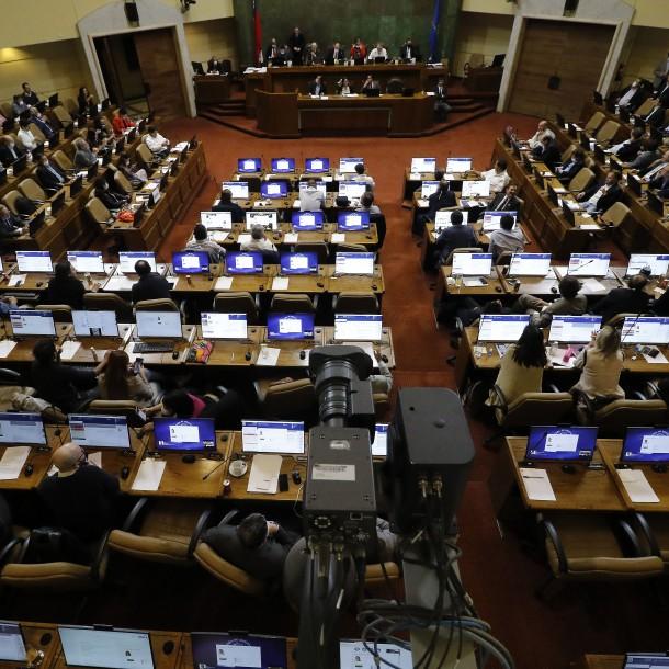Aprueban veto presidencial a proyecto de indulto conmutativo a reos