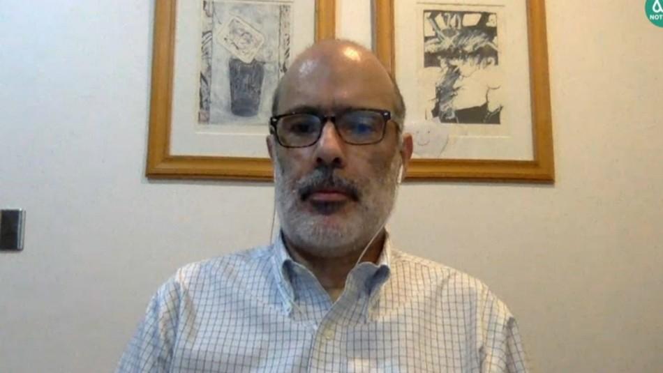 Exministro Rodrigo Valdés y plan económico del gobierno: