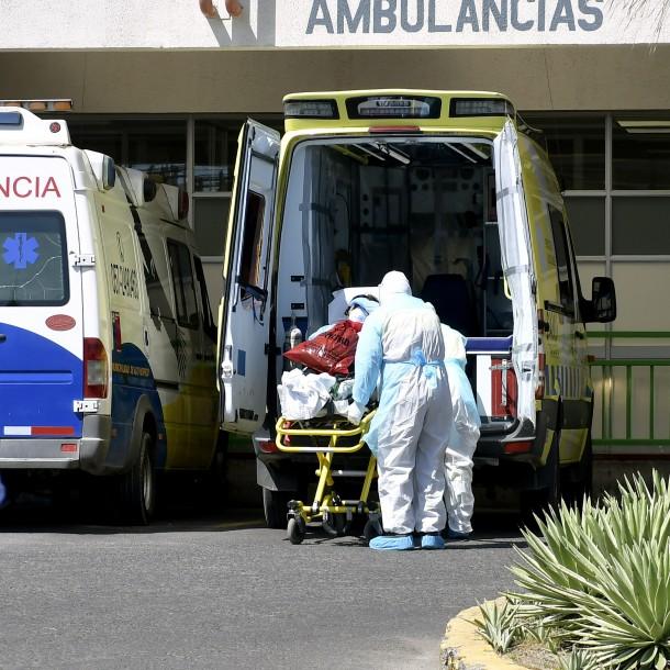 Coronavirus en Chile: 5 nuevos fallecidos y cifra de contagios llega a 5.546
