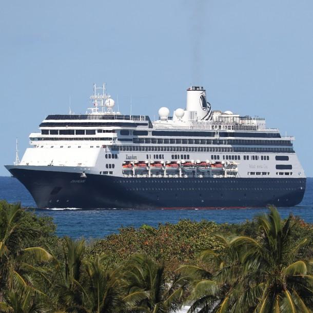 Crucero Zaandam: Chilena describe el angustiante encierro que vive tras un mes a bordo de la nave