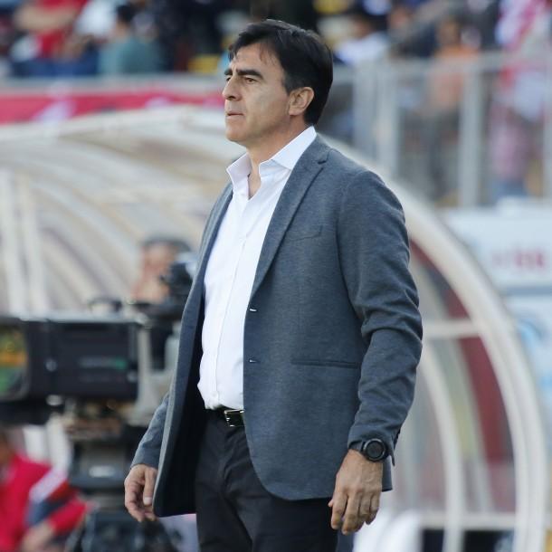 Gustavo Quinteros no esconde su deseo de llegar a Colo Colo: