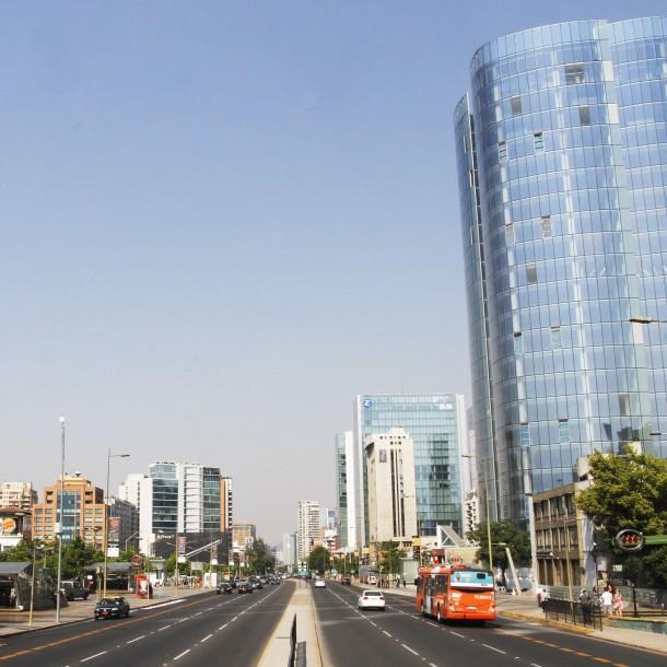 Santiago con mucho sol: Revisa el pronóstico del tiempo