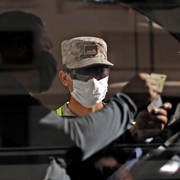 Lo más visto: Conoce las multas por no usar mascarillas en el transporte