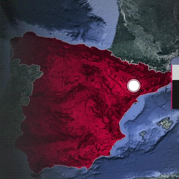 COVID-19 en España: Vuelven a aumentar los muertos en las últimas 24 horas