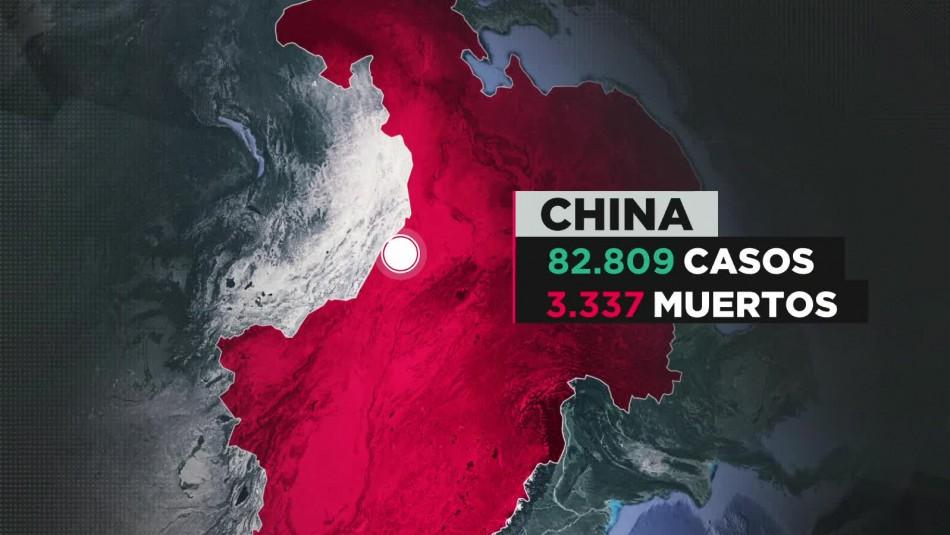COVID-19 en China: El primer día sin encierro en Wuhan