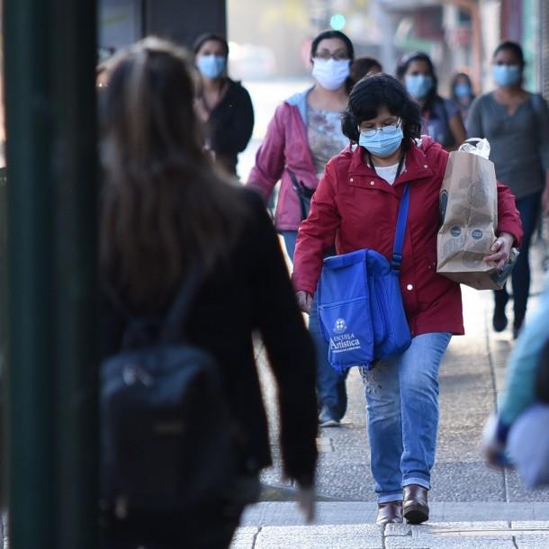 Epidemióloga sobre el coronavirus
