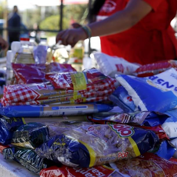Arzobispado lanza campaña para distribuir alimentos a afectados por emergencia sanitaria