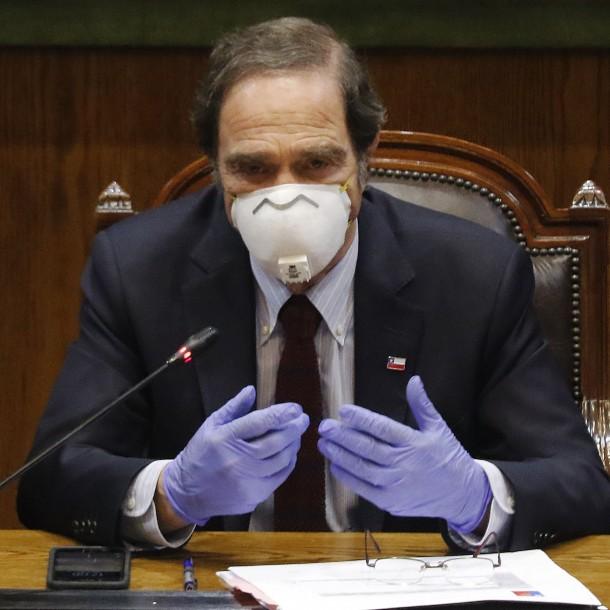 Chile Vamos alista segundo requerimiento al TC para frenar proyecto de Indulto